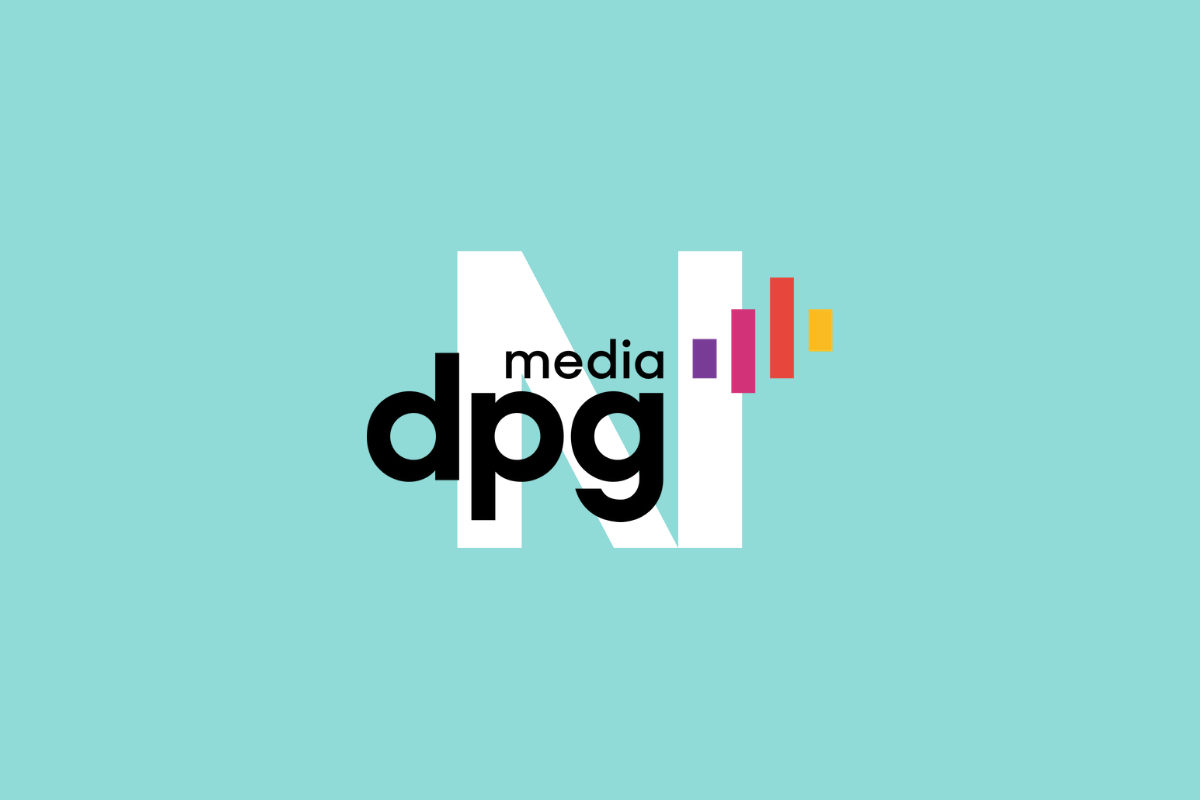 What does a freelance Sales Enablement Manager do at DPG Media?